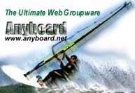 AnyBoard Web Installer